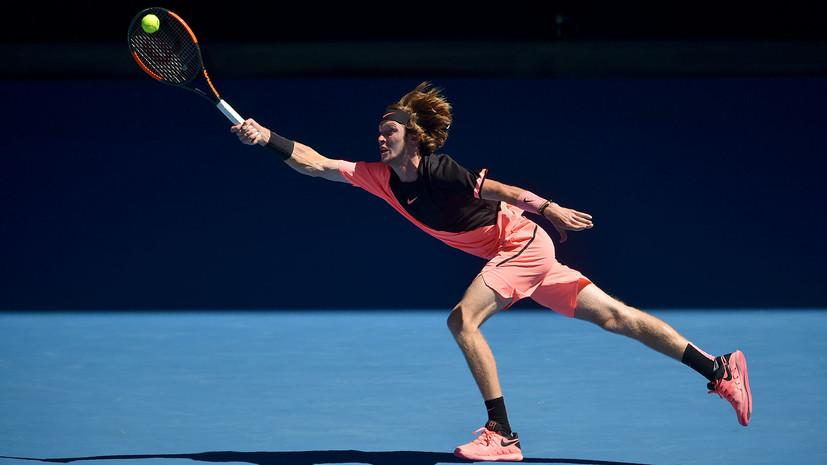 Обзор пятого игрового дня Australian Open
