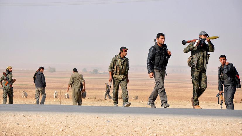 В Москве опровергли вывод российских военных из сирийского Африна