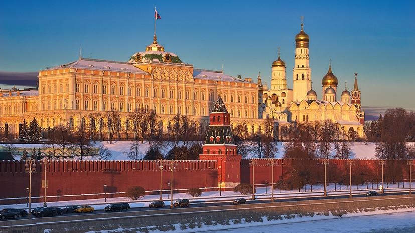 «Обречены на провал»: в России отреагировали на намерение властей Молдавии выставить счёт за «оккупацию» Приднестровья