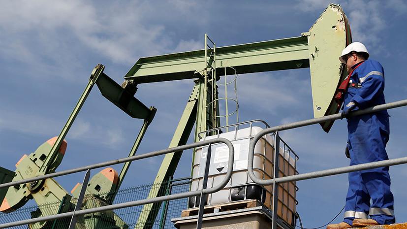 После заморозки: как экспортёры сырья будут пытаться сохранить высокие цены на нефть