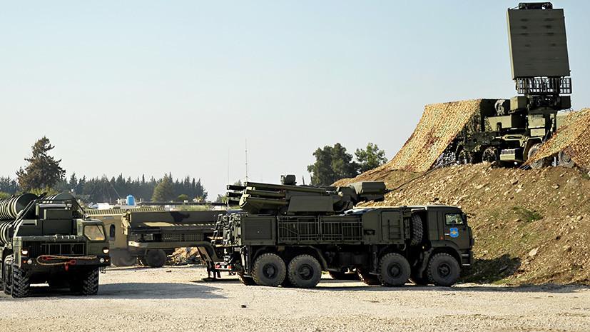 Непробиваемый «Панцирь»: почему российский комплекс ПВО считается одним из самых эффективных в мире