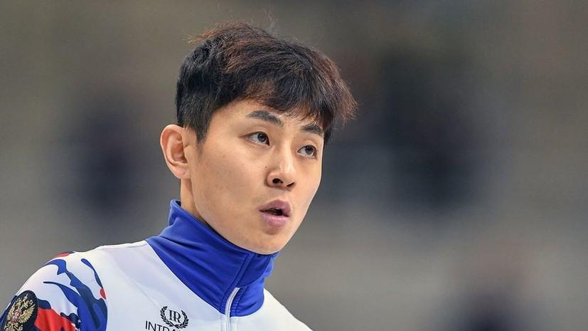 «Это уже откровенная травля»: Виктора Ана могут не пустить на Олимпийские игры в Пхёнчхане