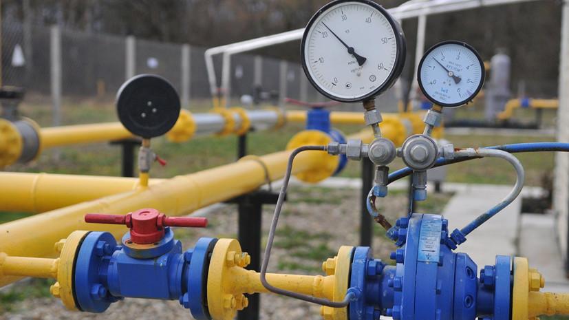 «Надуманное дело»: Украина намерена привлечь иностранных советников для взыскания с «Газпрома» $6,4 млрд