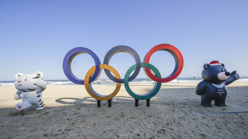 «Разочаровался в олимпийском движении»: как в мире отреагировали на новые отстранения российских спортсменов