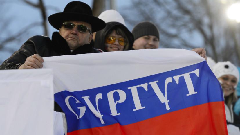 ОКР сделал официальное объявление о запрете использования российского флага на ОИ-2018