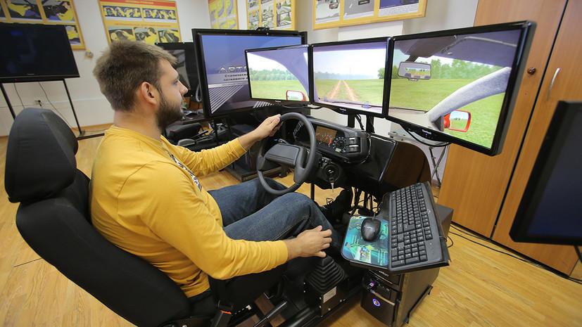 «Пересдача — для нарушителей»: как в России отреагировали на идею ввести экзамен по теории при замене водительских прав