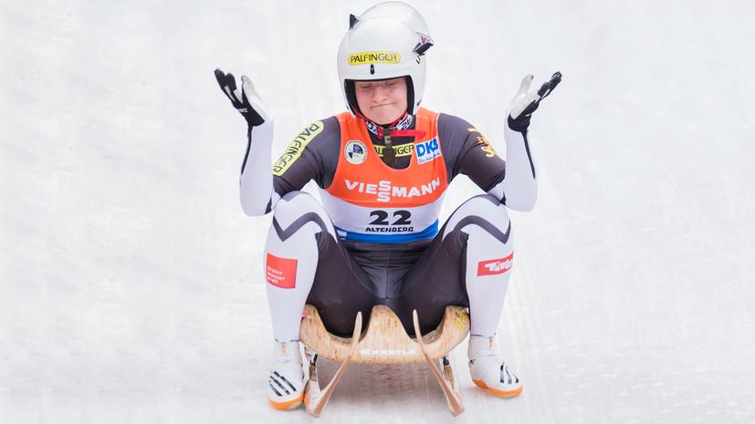 Участники Олимпиады в Пхёнчхане из Италии и Австрии пропускали допинг-тесты