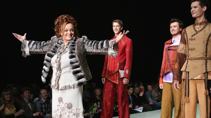В ансамбле «Золотое кольцо» выразили соболезнования в связи с кончиной певицы Людмилы Сенчиной