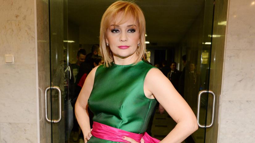 Татьяна Буланова о смерти Людмилы Сенчиной: большая потеря для всей страны