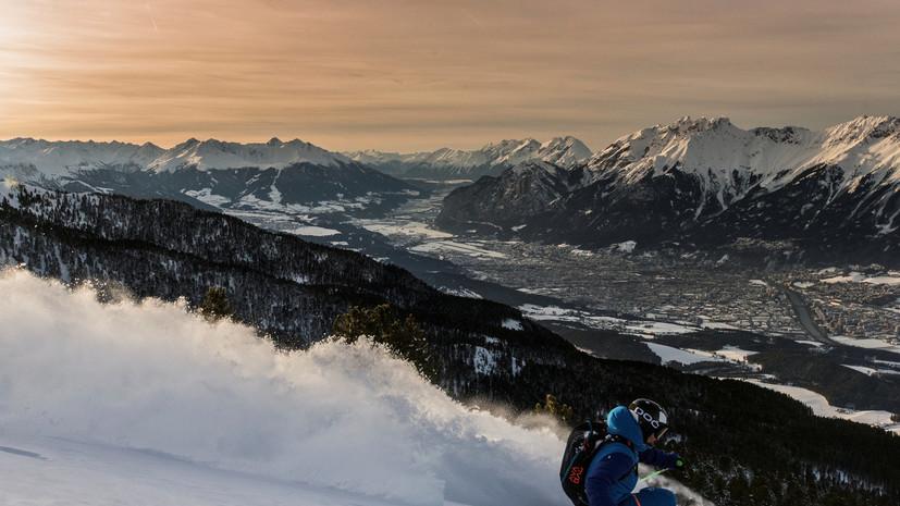 Трое российских лыжников не получили приглашения МОК на участие в ОИ-2018