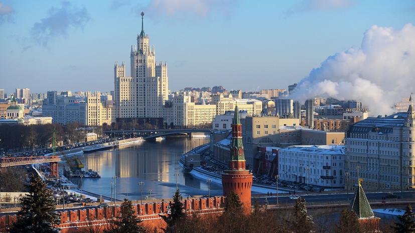 США расширили санкции в отношении России из-за ситуации на Украине