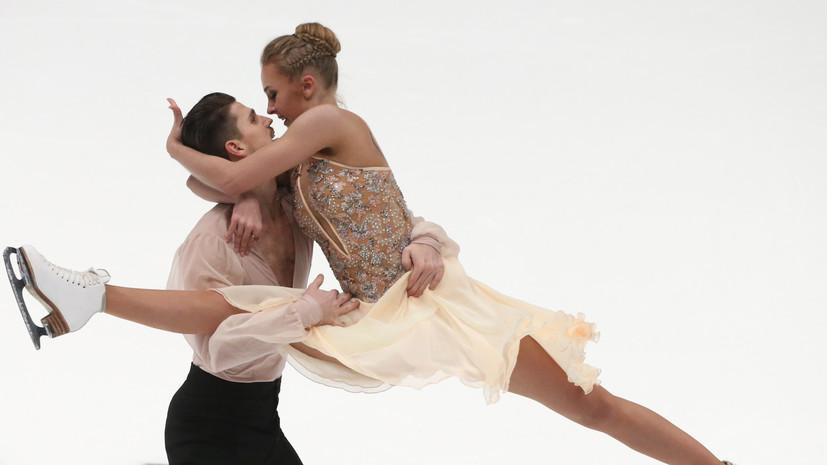«Готова отдать своё олимпийское золото, лишь бы Букин выступил»: Бестемьянова о недопуске российских фигуристов к Играм