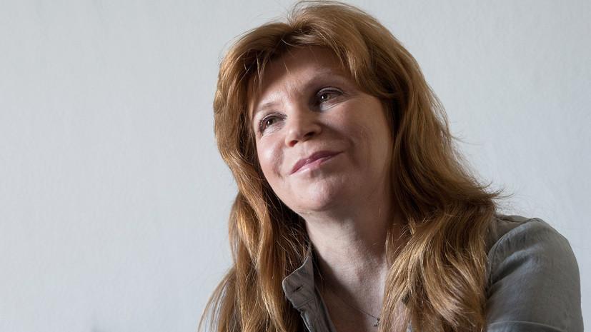 Бестемьянова рассказала, может ли допинг помочь фигуристам улучшить результаты