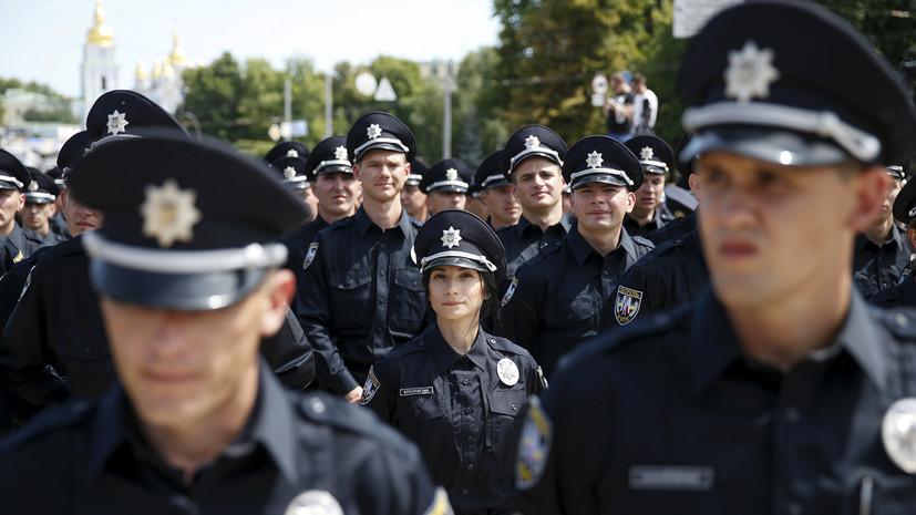 Власти Крыма прокомментировали план Авакова создать украинскую дорожную полицию на полуострове