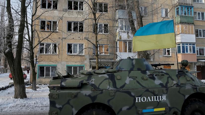 Сурков дал оценку закону о реинтеграции Донбасса