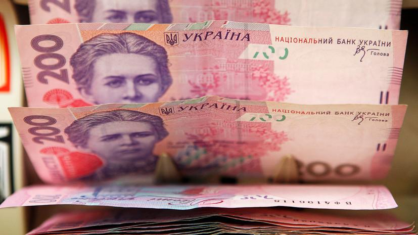 «Борьба Порошенко и Авакова»: как в МВД Украины обнаружили пропажу $2,8 млн