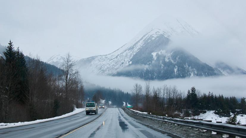 Власти Аляски намерены развивать сотрудничество с Дальним Востоком