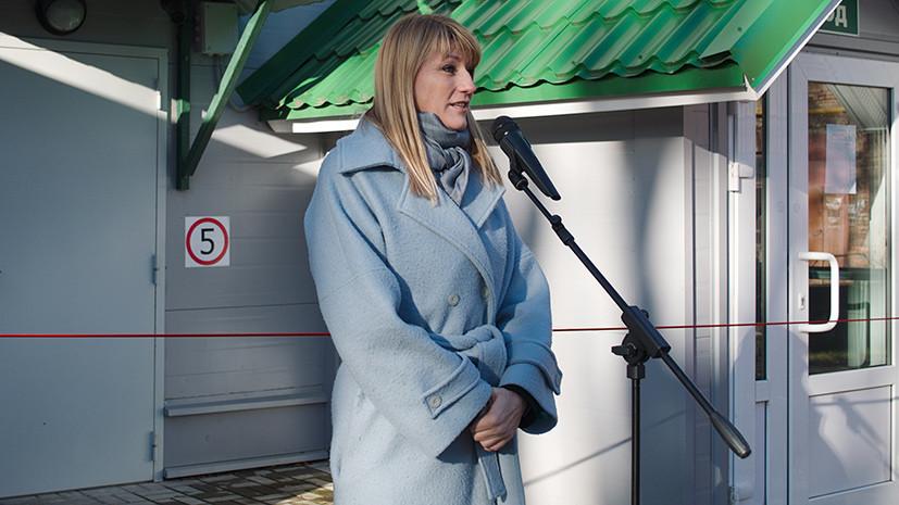 Журова считает, что у МПК не было оснований не допускать россиян до Паралимпиады-2018