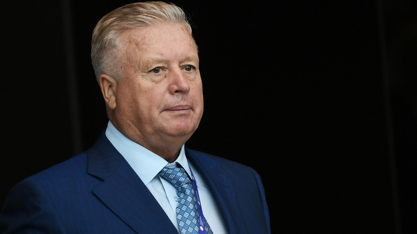 «МОК себя опозорил»: экс-глава Олимпийского комитета России Тягачёв о недопуске спортсменов в Пхёнчхан
