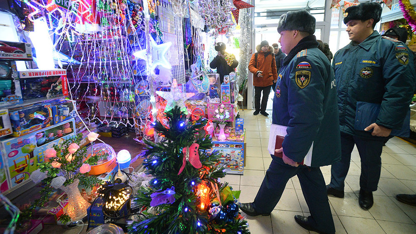 «Много лишних требований»: чаще всего российский бизнес проверяют противопожарная и налоговая службы