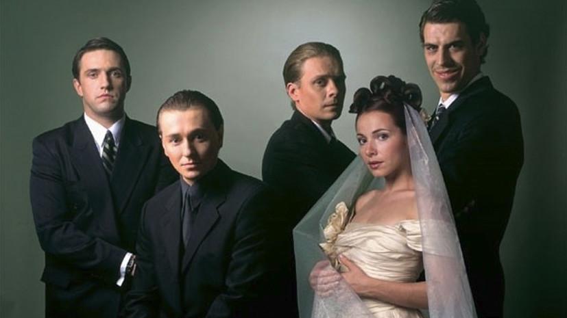 Продюсер «Бригады» назвал глупостью заявление актёра Майкова о вреде сериала