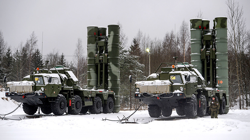 «Недобросовестная конкуренция»: США пытаются сорвать сделки по закупкам российского вооружения другими странами