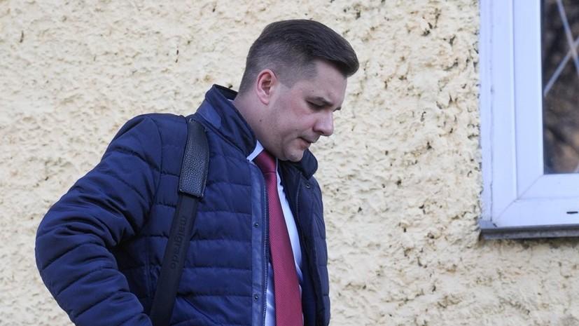 Адвокат Джигарханяна рассказал о госпитализации артиста