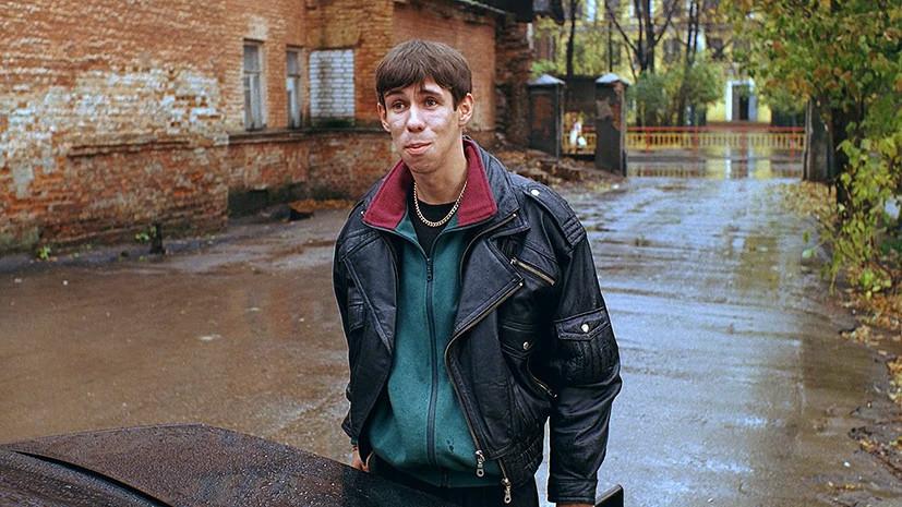 Алексей Панин оценил слова Павла Майкова о сериале «Бригада»