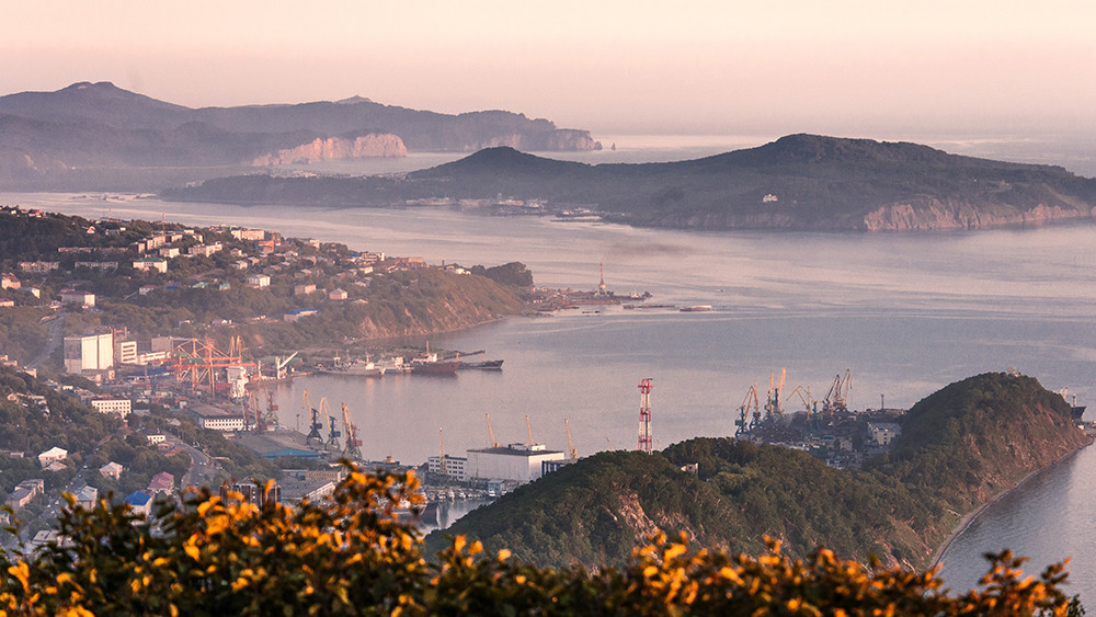 «Готовим предложение по майнингу»: глава Минвостокразвития рассказал о планах региона