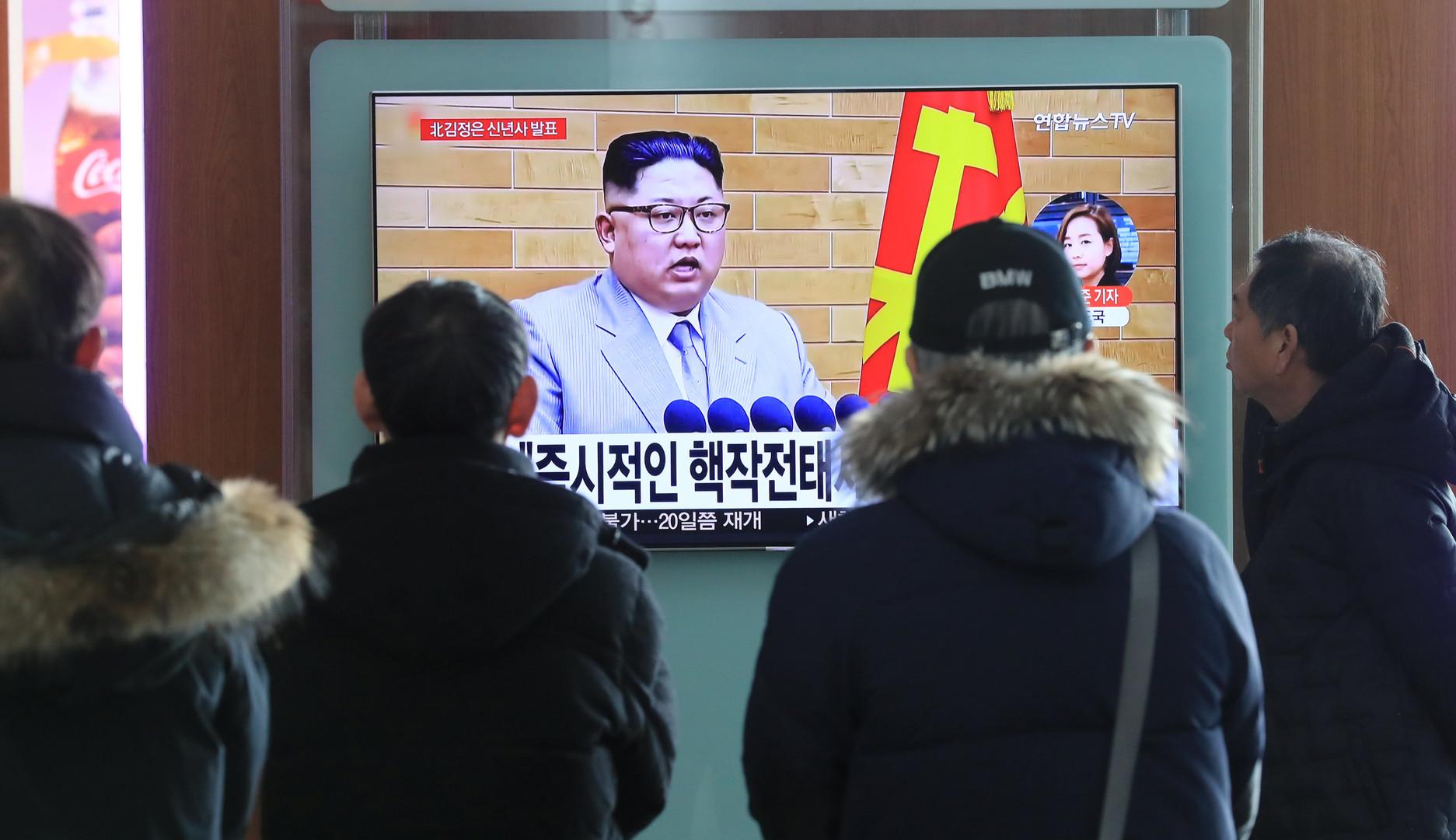 «Не стоит ворошить прошлое»: Пхеньян призвал Южную Корею к нормализации отношений и примирению нации