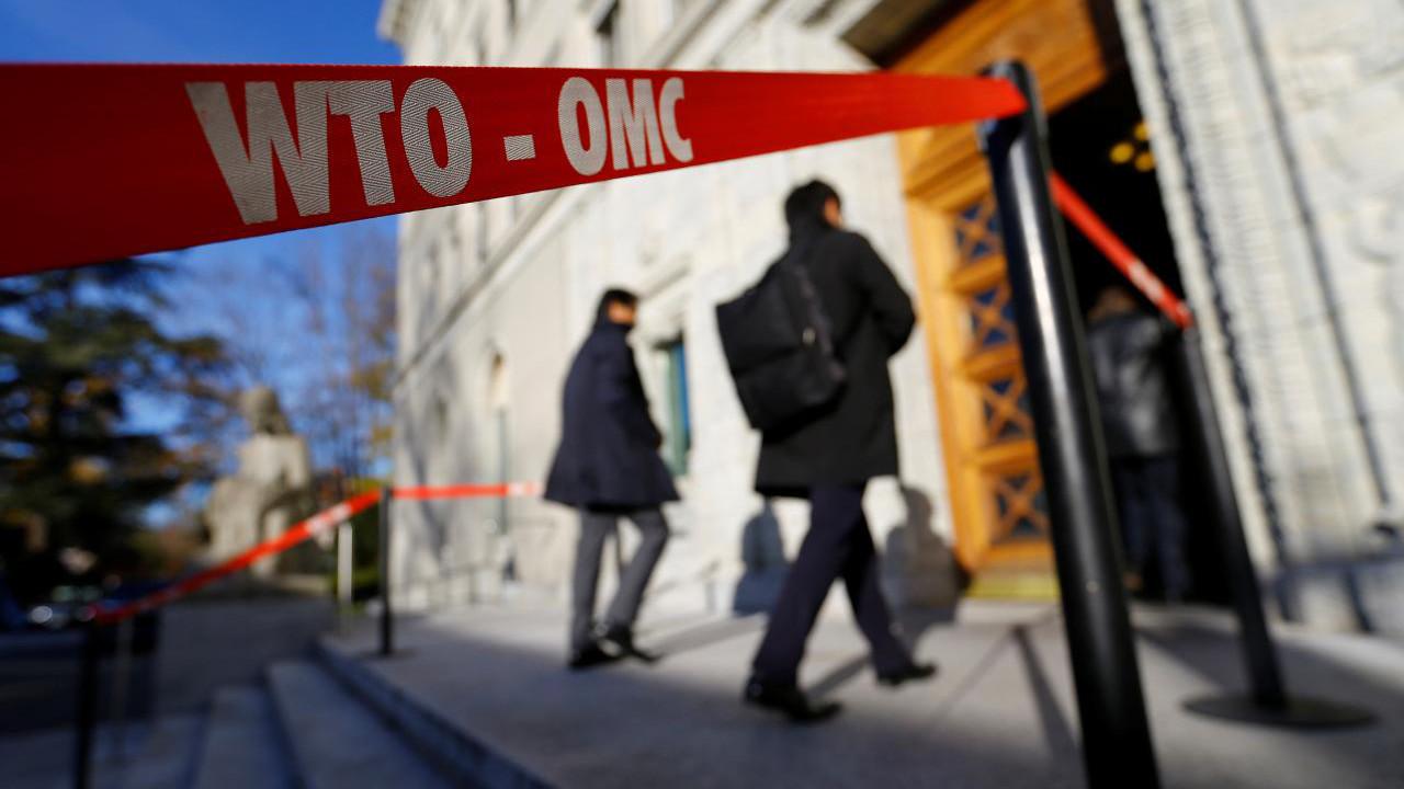 Действовать в рамках организации: в России не рассматривают возможность выхода из ВТО