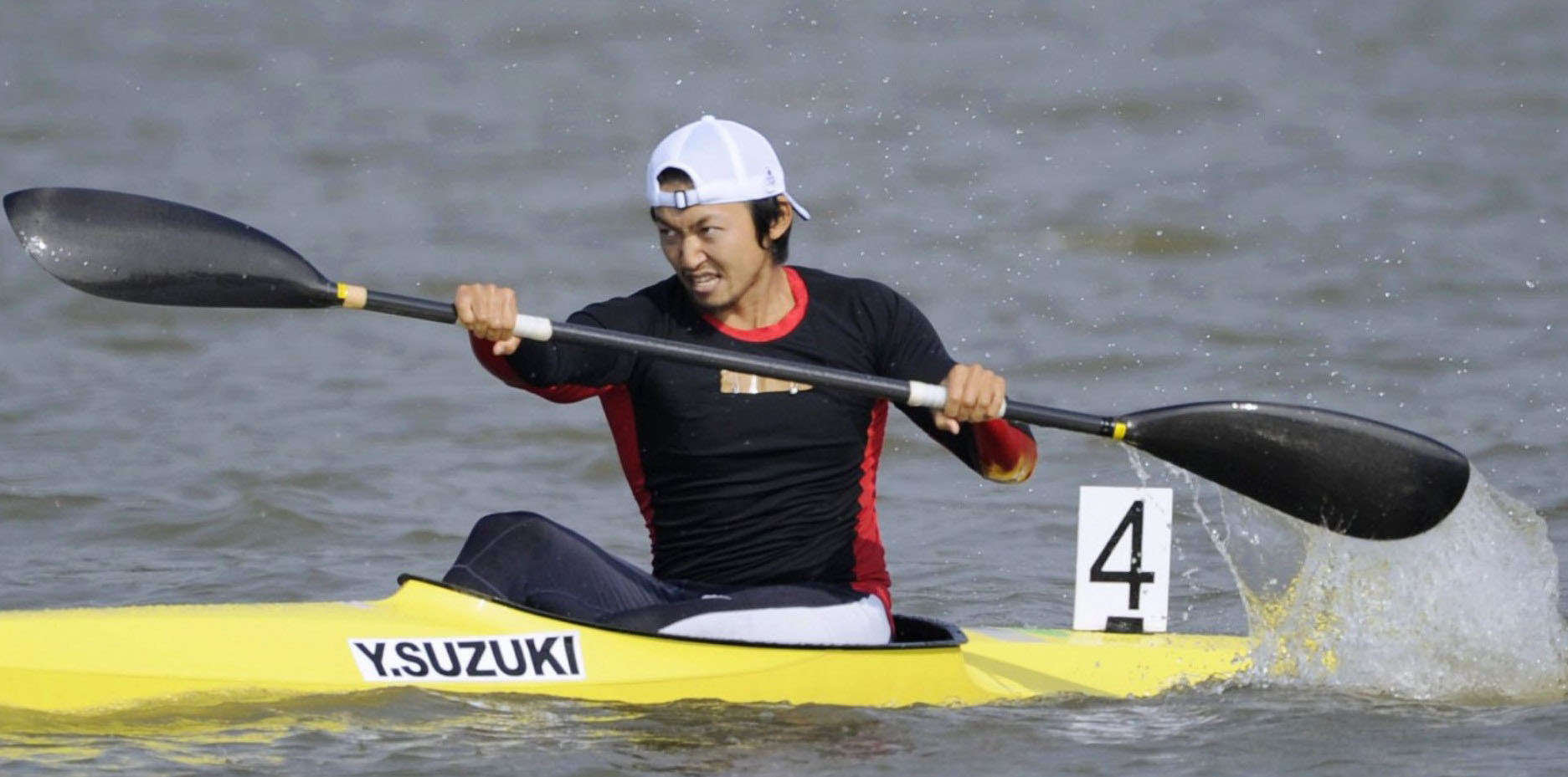 Запрещённый приём: подмешавший допинг сопернику японский гребец дисквалифицирован на 8 лет