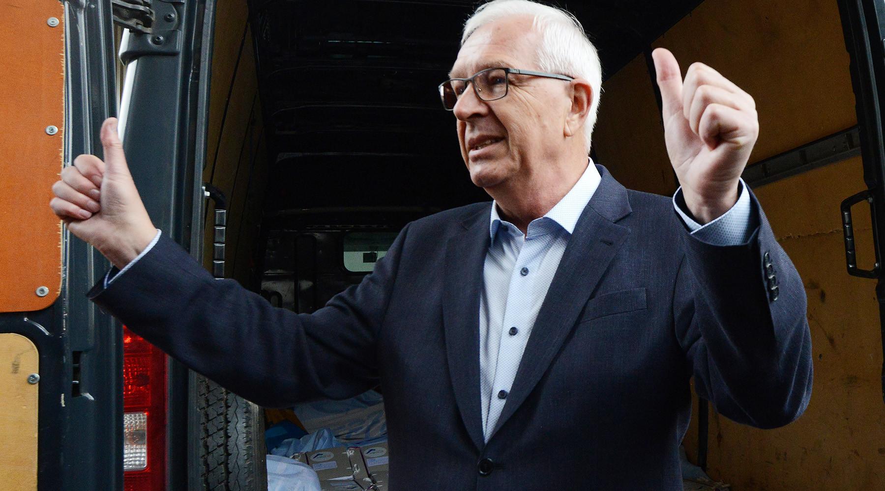 Сохранит ли Милош Земан пост президента Чехии