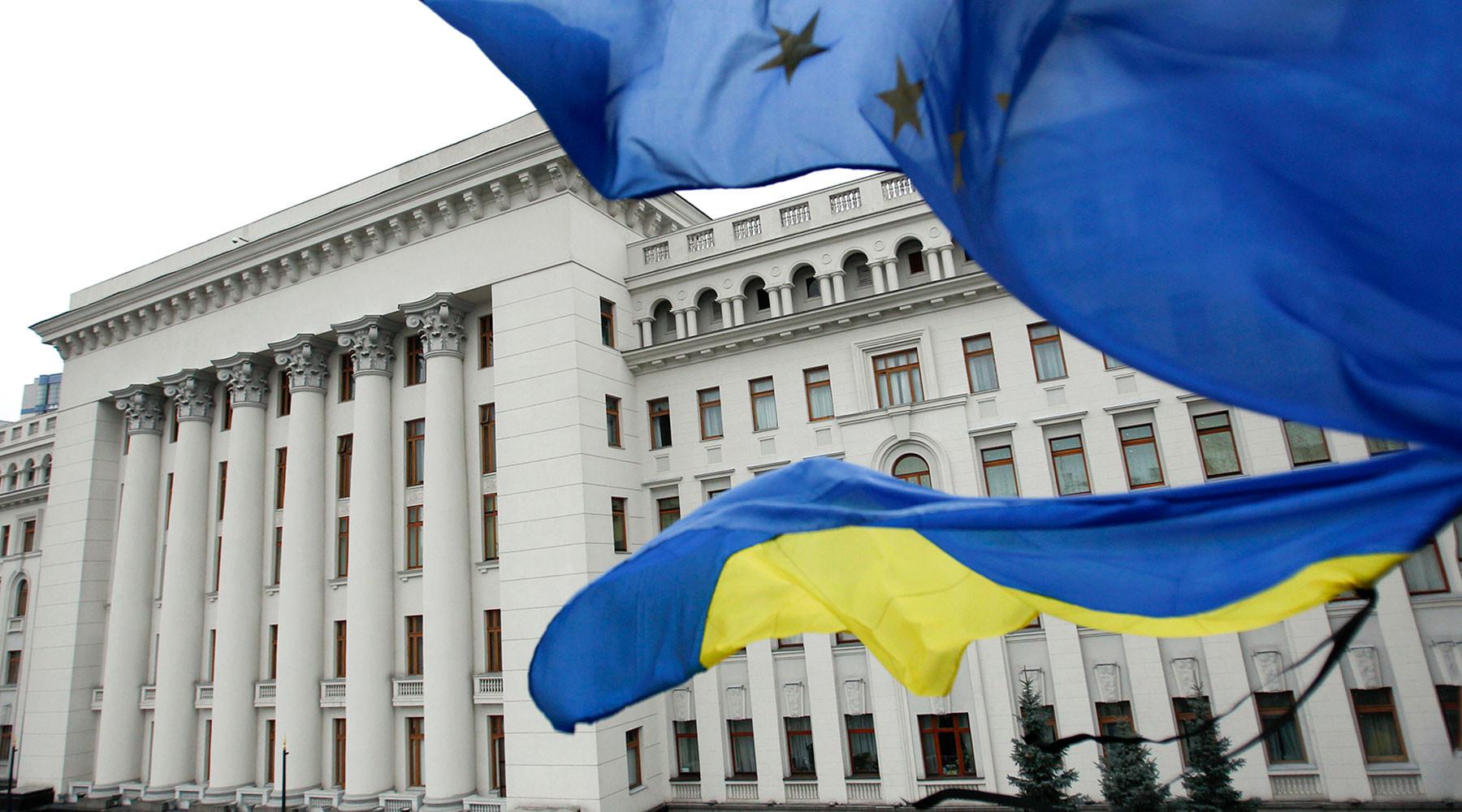 «Мы знаем, что нужно делать Киеву»: в Евросоюзе объяснили отказ выделить Украине €600 млн