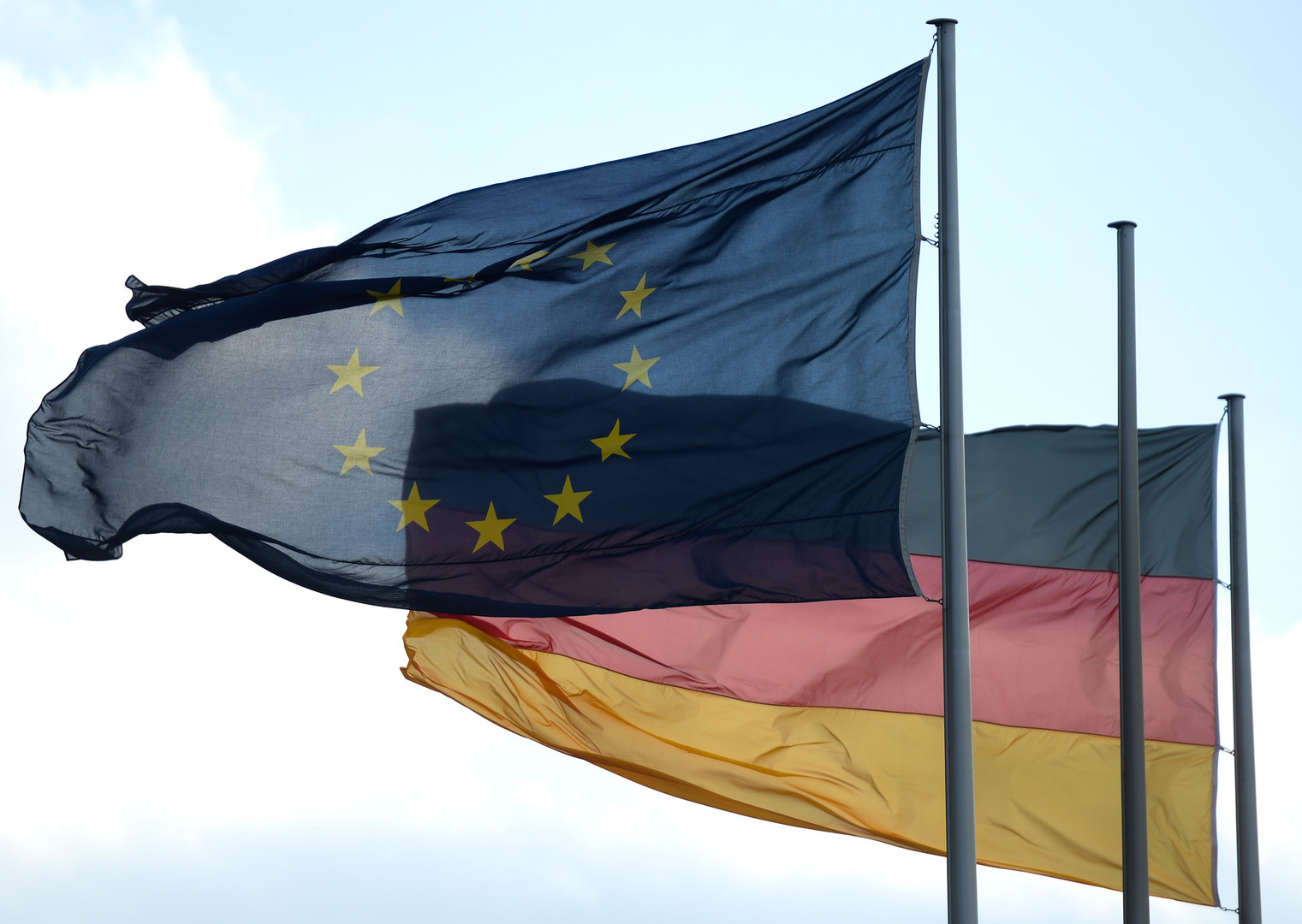 «Увлекательная дипломатическая борьба»: почему в МИД Германии предложили поэтапную отмену антироссийских санкций