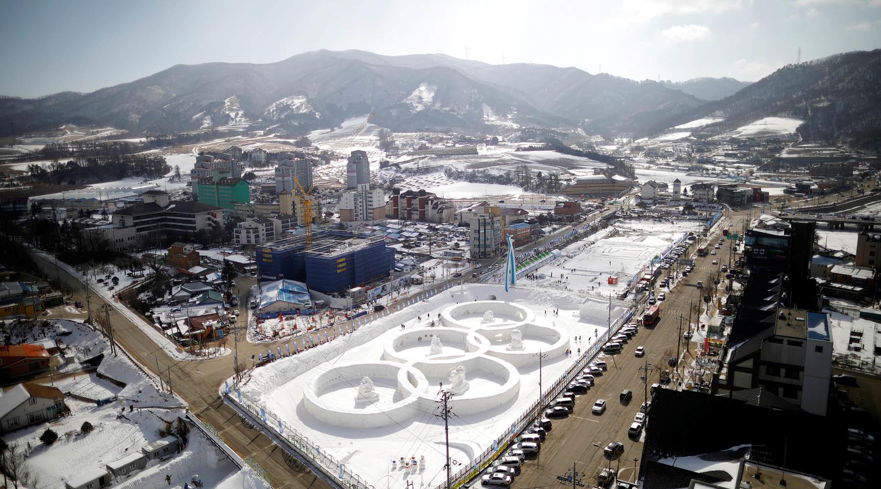 Американская компания подозревает «русских хакеров» в планировании атаки на Олимпиаду