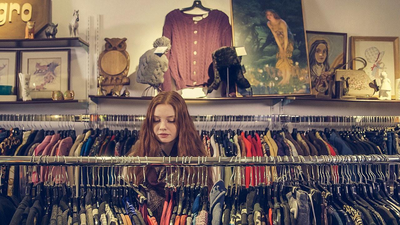 В русских магазинах могут появиться «неидеальные» манекены