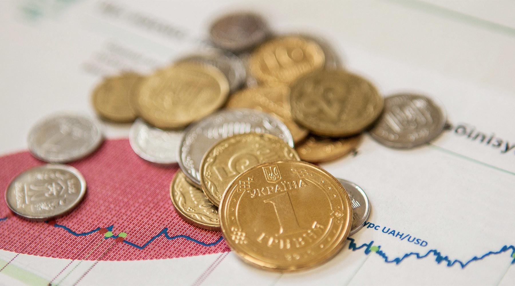 Что стоит за падением курса гривны до исторического минимума