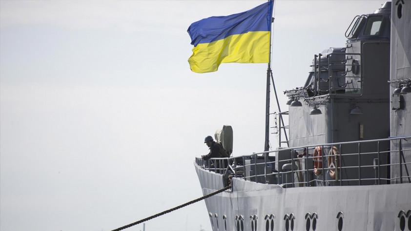 «Тупиковый разговор»: в России ответили на предложение Украины «вернуть Крым вместе с флотом»