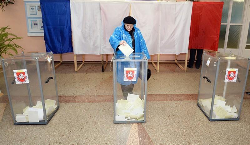 ВДуме посоветовали  признать недействительной часть контракта  РФиУкраины одружбе