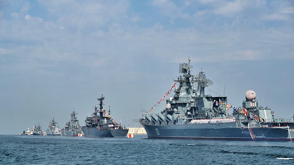 Никто не хотел разрывать: будет ли продлён Договор о дружбе между Россией и Украиной (ФОТО)