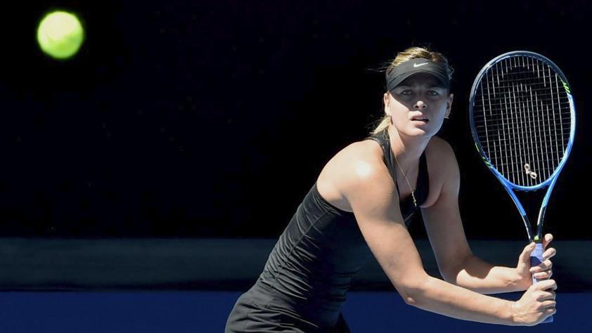 Большой шлем для Весниной и Макаровой, Шарапова под давлением прессы: в Мельбурне стартует Australian Open