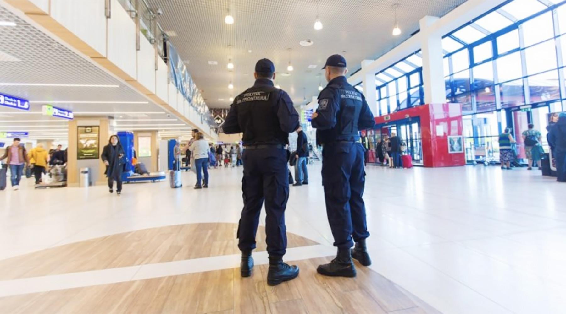 Пограничники не пустили Ираду Зейналову в Молдавию