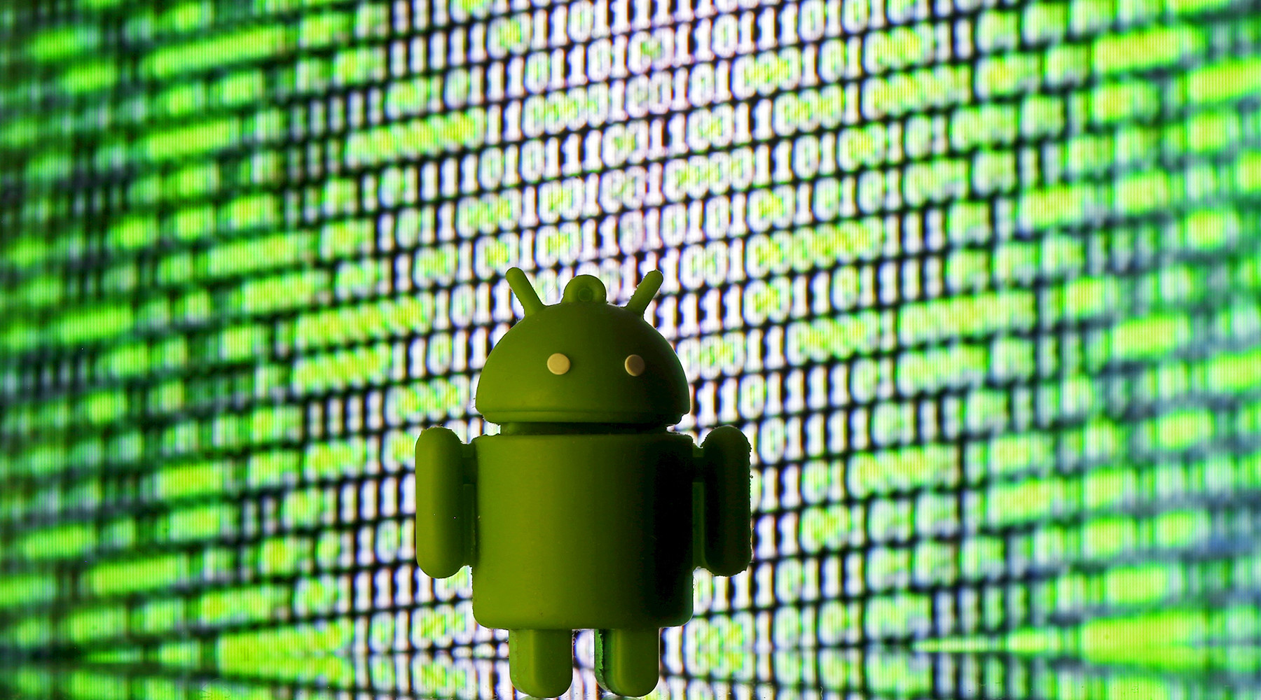 Detected the most powerful spyware for Android