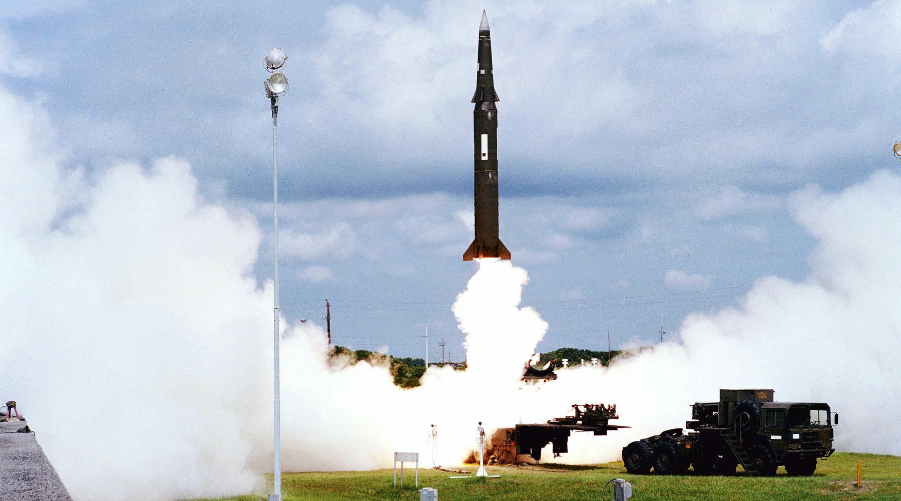 «На грани большой войны»: к чему привело размещение американских ракет средней дальности в Европе в 1983 году