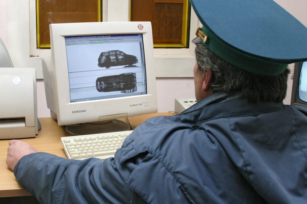 Открыта ли таможня украины с россией