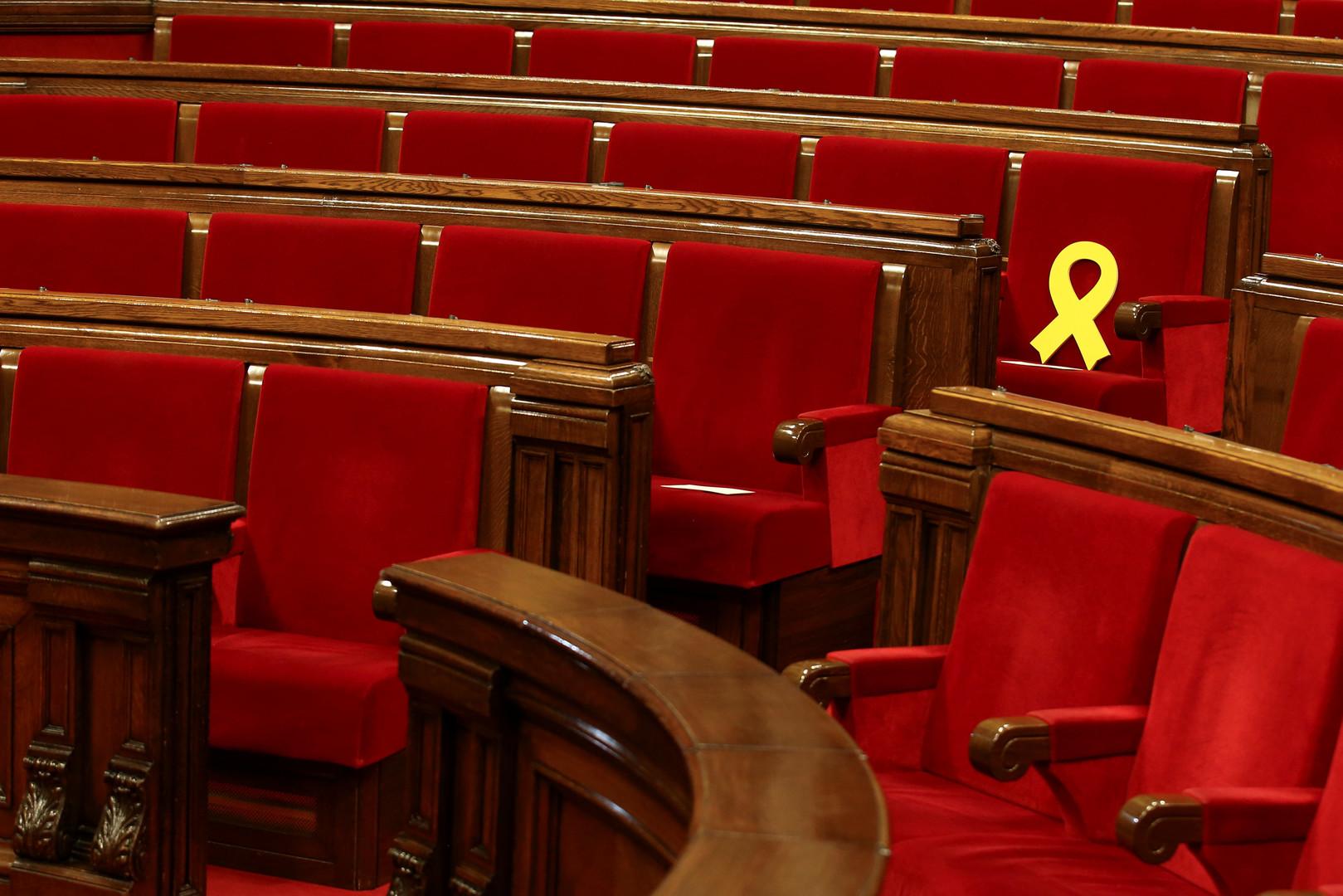 Король Испании заявил, что каталонский кризис был попыткой подорвать нормы демократии