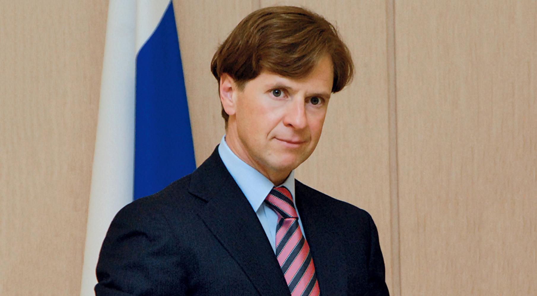 Экс-президент «Банка Москвы» пробует решить «визовые проблемы» вСША