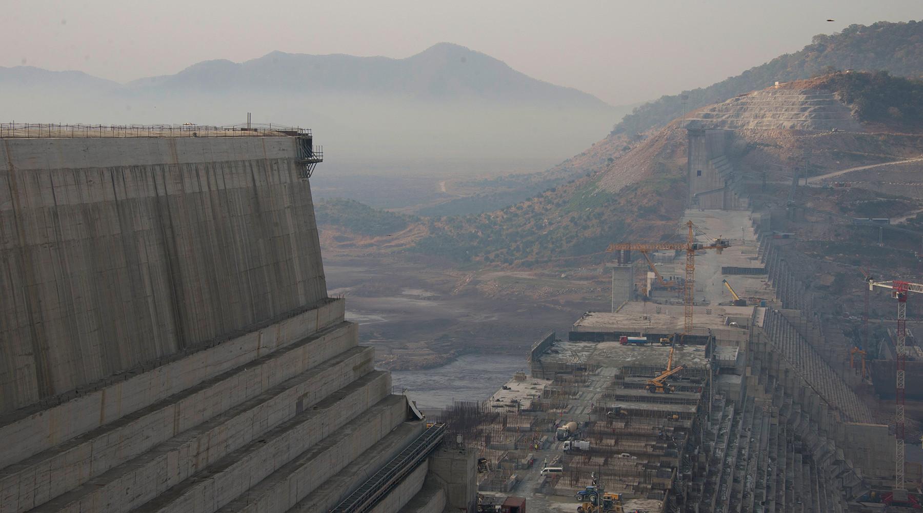 Вооружённый водораздел: приведут ли споры за гидроресурсы к новым военным конфликтам в мире