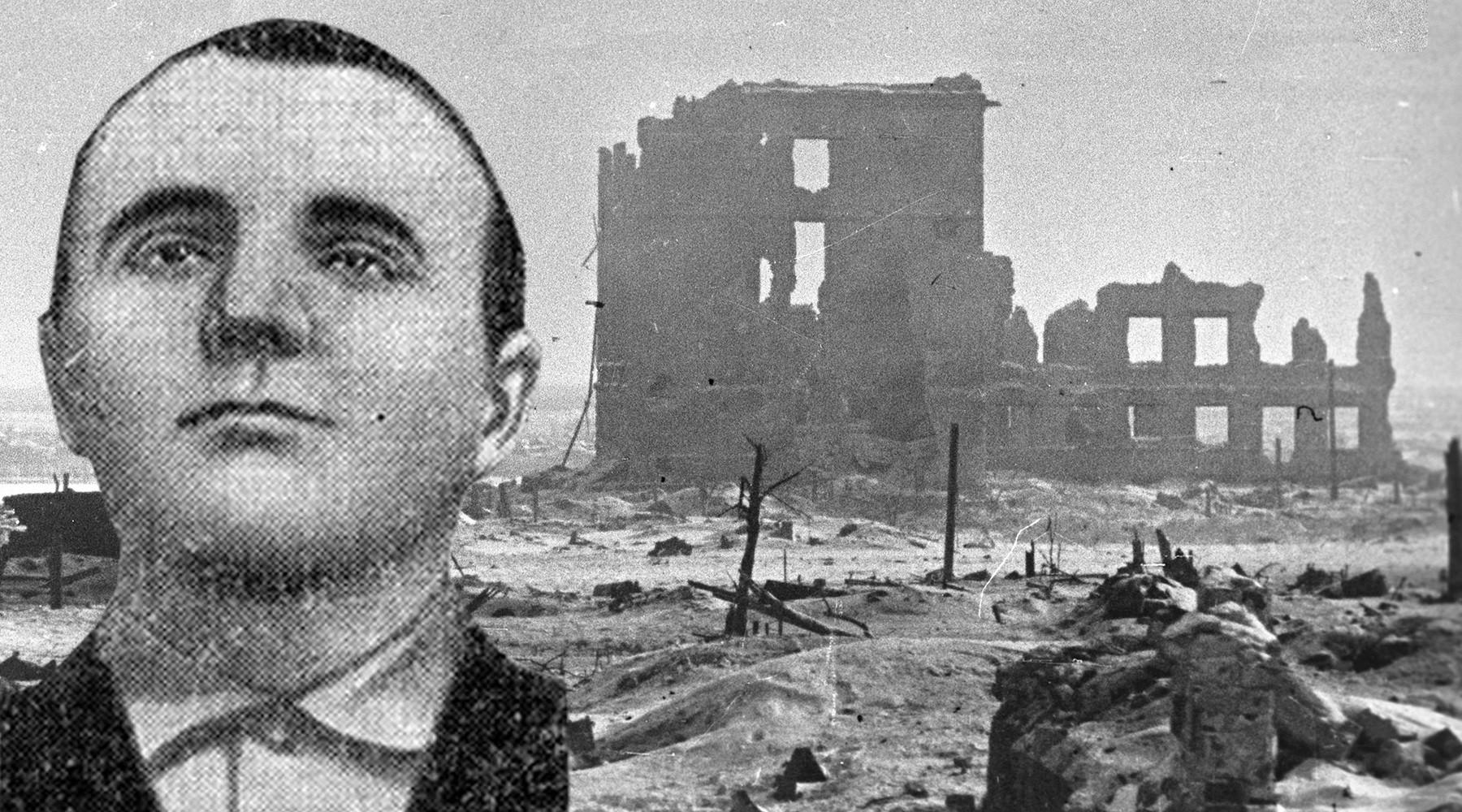 5a6c7596370f2cdf4e8b45e6 «23 немца были убиты, остальные в панике бежали»: как советский солдат смог в одиночку расправиться с отрядом фашистов